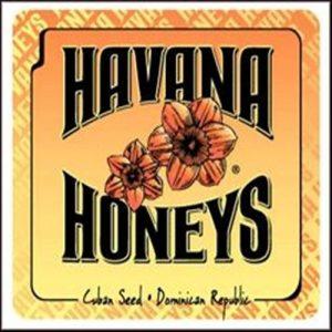 Havana Honeys Logo